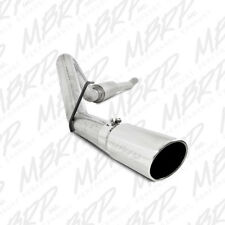 Exhaust System Kit-GAS MBRP Exhaust S5246AL fits 2011 Ford F-350 6.2L-V8