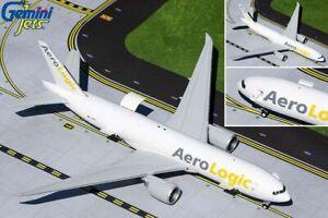 Gemini Jets Interactive Series 1:200 AeroLogic Boeing B777-200(LRF) D-AALD