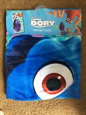 Disney Dory & Nemo Towel