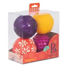 B. Odd Balls - sensory balls, great for kids with special needs