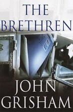 The Brethren, John Grisham, Good Condition, Book