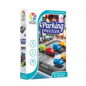 Smart Games - Parking Puzzler