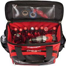 Milwaukee 48228210 Jobsite Tech Tool Bag Shoulder Strap Rain Cover 48-22-8210