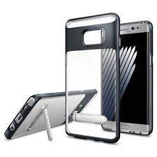 Case SPIGEN SGP CRYSTAL Hybrid for Samsung Galaxy NOTE 7 FAN EDITION-METALSLATE