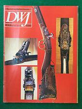 Rivista/Magazine (GER) DWJ Deutsches Waffen Journal n.4 April (1986) armi