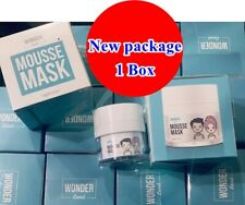 New Magic Wonderland Mini Mask Mousse  class sent directly to you moisture.