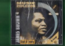 JAMES BROWN - SOUL E FUNKY CD NUOVO SIGILLATO