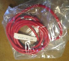 Northern or Western Electric new vintage 500 and 2500  mounting cords.