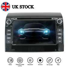 UK Android 8.1 Car DVD Player Radio GPS Navi for FIAT DUCATO 2011-2015 Stereo