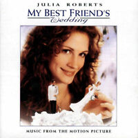 MY BEST FRIEND'S WEDDING SOUNDTRACK – 13 TRACK CD, TONY BENNETT