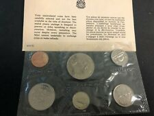 CANADA 1969  ROYAL CANADIAN MINT SET  6  COIN UNC  LOT  H99