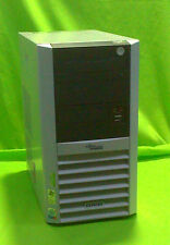 FSC Esprimo P5905 PC P4 HT - 2,8GHz- 3GB RAM - 80 GB HDD - DVD - XP COA
