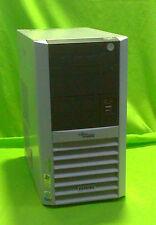 Fujitsu Esprimo P5905 PC P4 HT - 2,8GHz- 2GB RAM - 80 GB HDD - DVD - XP COA   ##
