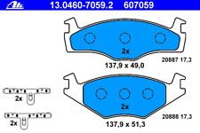 Bremsbelagsatz Scheibenbremse - ATE 13.0460-7059.2