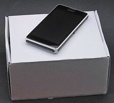 BRAND NEW SONY XPERIA E1 / D2005 - 3.15 MP - 3G - WHITE - UNLOCKED