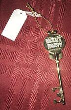 Disney Parks Mickey's 90th House Party Key Ornament