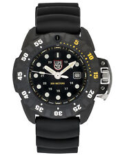 Luminox Scott Cassell Deep Dive Quartz Men's Watch XS.1555  !! BLOWOUT SALE !!