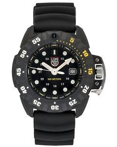 Luminox Scott Cassell Deep Dive Quartz Men's Watch XS.1555 BLOWOUT SALE!!