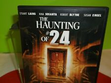 dvd / the hAUNTING of # 24 / 2005