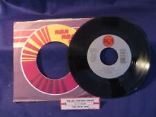 K.T. OSLIN  Still On My Mind/You Call Everybody Darling  45 RPM RCA RECORDS