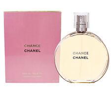 Chanel Chance Eau de Toilette Spray for Women 150ml NEW NEU OVP