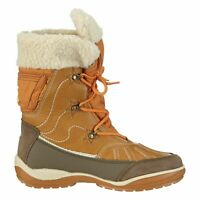 Kangaroos KANGASNOWGIRLS Gr.36-37 Kinder Winter-Stiefel-Boots Winter 2019