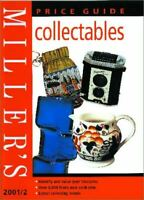 null, Miller's Collectables Price Guide 2001/ 2002, UsedLikeNew, Hardcover