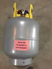 R410A Recovery Cylinder 4lzh3 Grainger approved