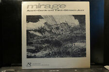 Specialmente-Mirage: Avant-Garde and third-stream Jazz