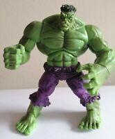 "Marvel Universe - Hulk 4.5"" Action Figure 2009 Hasbro"