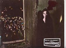 Rebellenbraut (Kinoaushangfoto '56) - Maria Felix / Pedro Armendariz