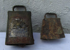 2 1- Vintage Sargent Co. New Haven Ct. Kentucky Cow Bell Label No. 5 & 1-other