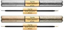 TARTE Tarteist SILVER Pro EYE JEWELS GLITTER LINER Eyeliner BNIB Metallic