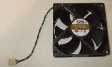 VENTILATEUR BOITIER AVC MODEL : DS09225B12PFAF 12V_0.41A 92X92X25mm.