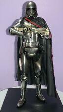 Kotobukiya Star Wars Artfx+ Captain Phasma 1/10 Scale Statue