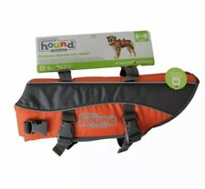 Outward Hound Medium Dog Life Jacket Pupsaver Ripstop Life Preserver With Handle
