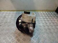 MERCEDES C220 CDI 2.1 3 DOOR 2008 BRAKE SERVO & MASTER CYLINDER A0054304930