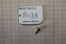 SIDE PLATE SCREW REEL PART 81039 VIS MOULINET MITCHELL 300 330 350 400 410 440