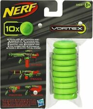 HASBRO Nerf Sports VORTEX Urlatrici Acceleratore Lancia /& Cattura giocattolo per bambini 5 anni