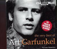 Art Garfunkel / The Very Best Of - Vol.1 & 2 - Mail Promo 2CD  1st Class Post