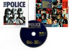 "THE POLICE ""Greatest Hits"" (CD) 1992"