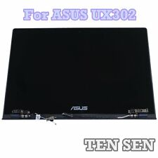 """13.3"""" LCD LED Display Screen Panel Full Assembly For Asus Zenbook UX302LA UX302L"""