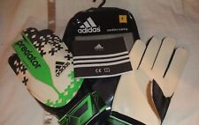 Adidas Predator Training  Goalkeeper Gloves RRP £18 BNWT G73394