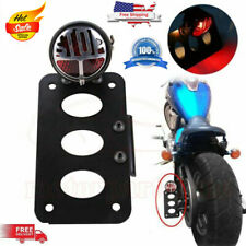 Adjustable MX Chopper Bobber Style foot pegs for Dyna Sportster Fat bob Iron 883 Street bike,10mm bore CNC Wide Fat Footpegs