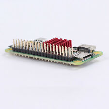 40 Pins Headers 2*20 For Raspberry Pi Zero GPIO Jumper I/O Connector
