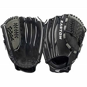 "Easton Alpha Slowpitch Fielding Glove (13"") APS1300 - LHT Left Hand Throw"