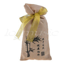 Bamboo Charcoal Bag Moisture Odor Absorber Air Freshener for Refrigerator Car