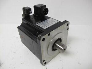 OKUMA BL Servo Motor BL-MC150J-20SN-A 3 KW 133V ER-J-7200D Encoder BLMC150J 13.4