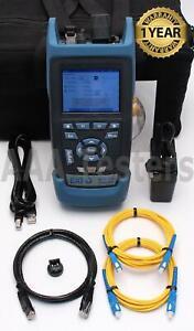 EXFO AXS-100 Access Mini SM Fiber OTDR AXS-100-023B AXS100