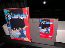 Fist of the North Star - Nintendo, NES Video Game - Cart And Box